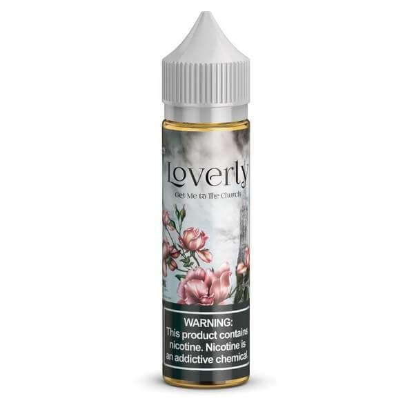 Cream Vapor Loverly