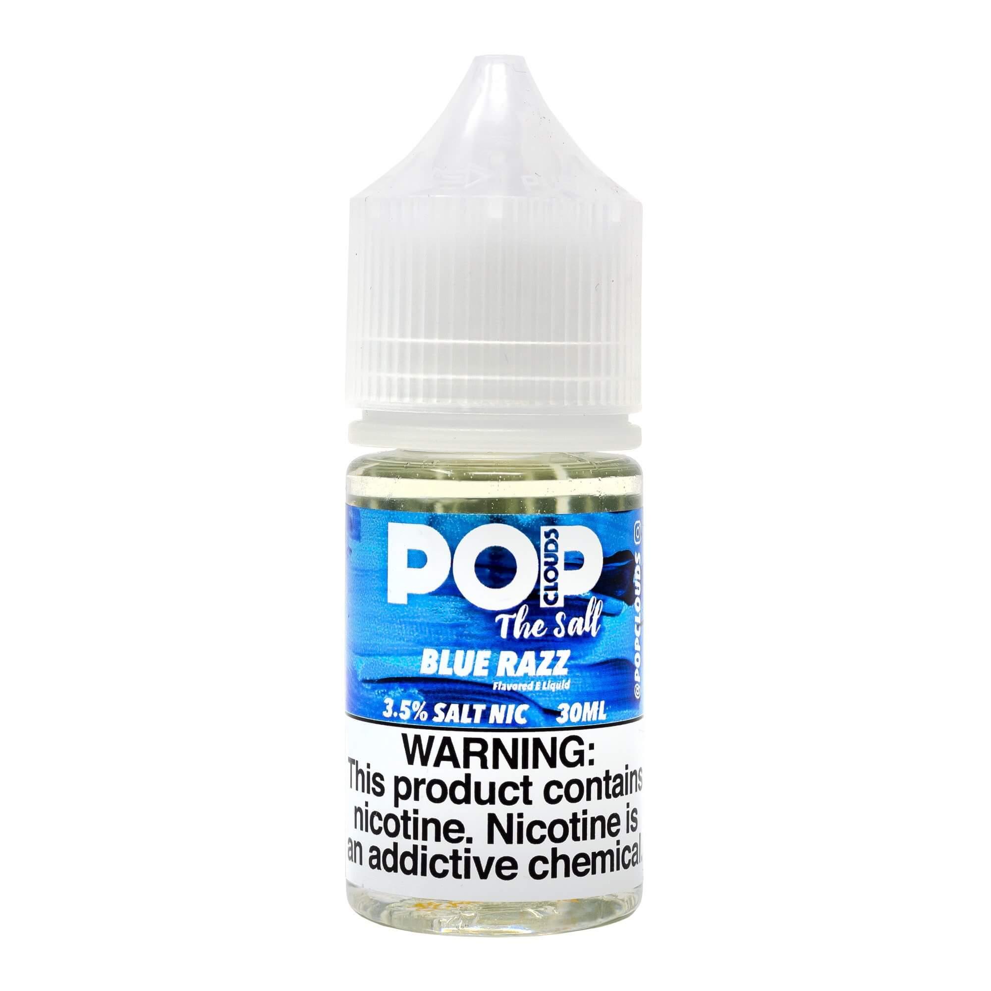 Pop Blue Razz